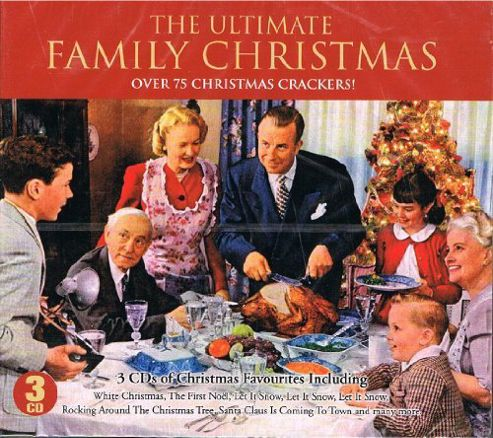 The Ultimate Family Christmas