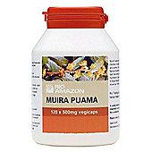 Muira Puama 500mg