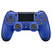 Sony PS4 Official DualShock 4 Controller V2 - Wave Blue