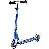 JD Bug Classic Street Scooter MS120 - Reflex Blue