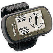 Garmin Foretrex 401 High-Sensitivity Wrist-Mounted GPS Navigator