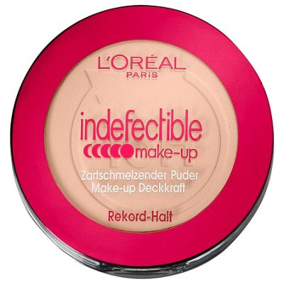 LOreal Paris Infallible Creamy Powder Foundation (300 Ambre)