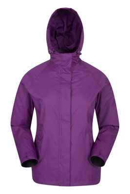 Mountain Warehouse Torrent Womens Waterproof Jacket ( Size: 22 )