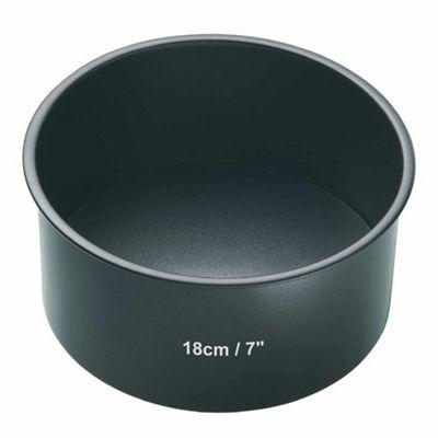 Master Class Non-Stick Loose Base Deep Cake Pan, 18cm