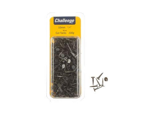 Shaw Challenge Tacks 25Mm Clam
