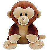 TY Baby - Banana the Monkey