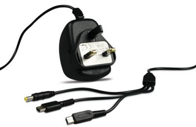 DSi/DSL/PSP AC Adaptor