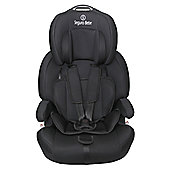 Seguro Bebe Bravo Isofix Group 1 2 3 Child Car Seat - Pure Black