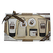 Style & Grace Spa Collection Tranquil Bath & Body Treats Gift Set - 5 Pieces