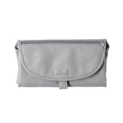 Isoki Change Mat Clutch Portsea - Light Grey