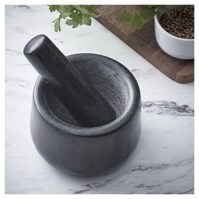 Go Cook Granite Pestle & Mortar