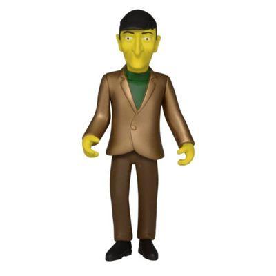 Simpsons 25th 5 Inch Series 3 Figure Leonard Nimoy - Toys/Games