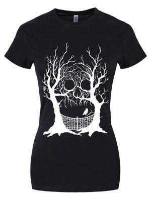 Cranium Copse T-Shirt