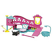 Pet Parade Playworld Deluxe (Includes Train and Treat Kit)