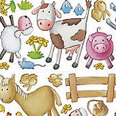 Animal Farm Stickarounds, 40