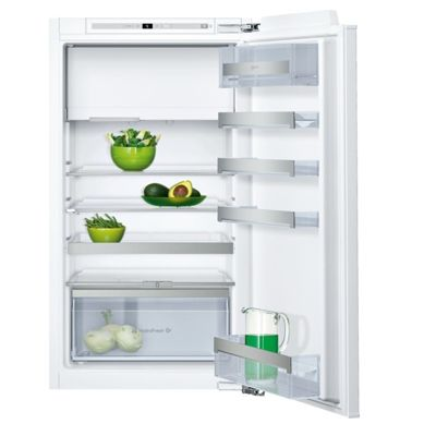 Neff KI2323D40G SoftClose Flat/Fixed Hinge In-Column Integrated Fridge & Ice Box