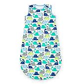 B Baby Bedding Dinosaur Sleeping Bag 1 Tog Size 6-18 months