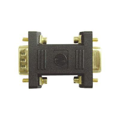 Maplin VGA 9 Female -15 Male Adapter