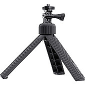 SP Gadgets POV Tripod Grip Universal Bundle - POV Tripod Grip and Tripod Screw