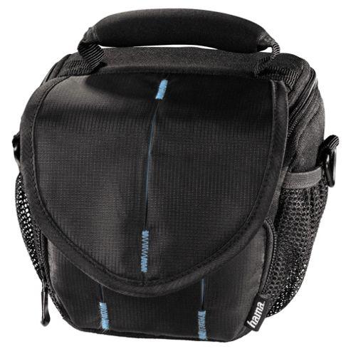 Hama Canberra 100 Colt Camera Bag - Black