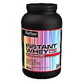 Reflex Instant Whey PRO 900g - Chocolate Perfection