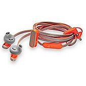 Coloud Hoop Orange Stereo In-Ear Headset