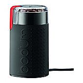 Bodum Bistro Electric Coffee Grinder, Black