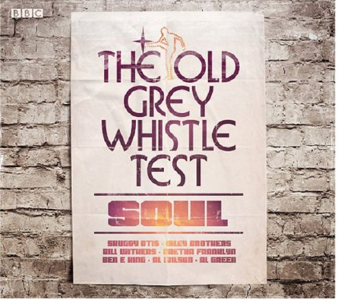 Old Grey Whistle Test: Soul