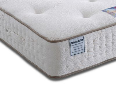 Land Of Beds Earl Single Mattress - Medium
