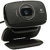 Logitech B525 (2MP) HD Webcam (Black)