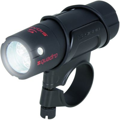 Sigma Sport Quadro LED Front Light.