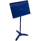 Manhasset 48 Symphony Stand - Blue