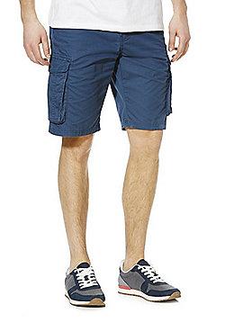 F&F Cargo Shorts - Blue