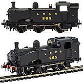 HORNBY Loco R3405 LNER 0-6-0T '585' J50 Class