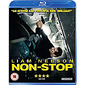 Non Stop Blu Ray Bluray