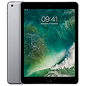 Apple ipad 9.7 Inch Wi-Fi 128GB - Space Grey