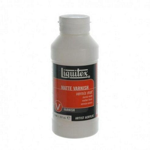 Liquitex Varnish Matt 237ml 5208