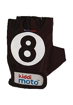 Kiddimoto Gloves Eight Ball (Medium)