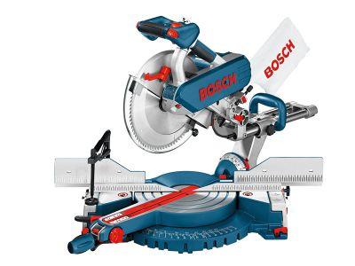 Bosch GCM 12 SD Sliding Mitre Saw 1800 Watt 110 Volt