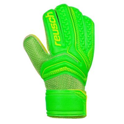 Reusch Serathor Easy Fit Junior Kids Goalkeeper Goalie Keeper Glove - 8