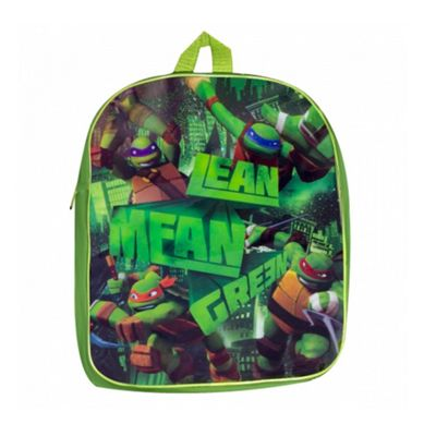 Character Teenage Mutant Ninja Turtles Backpack