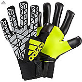 Adidas Ace Trans Pro Goalkeeper Gloves Size - Black