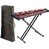 Stagg XYLO-SET 37 HG Xylophone 37 Pro + Stand and Bag
