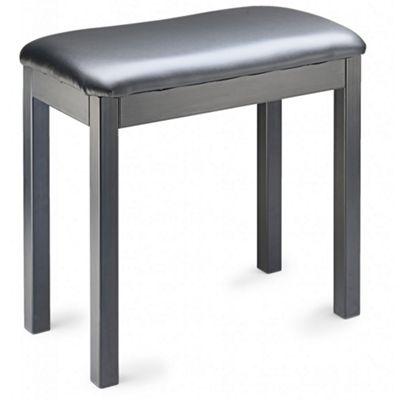 Stagg PBF20 Metal Keyboard Bench - Black