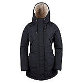 Mountain Warehouse Transatlantic Womens Jacket - Black