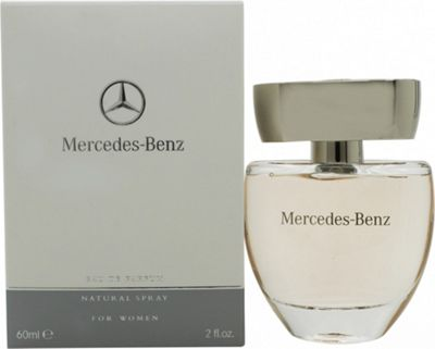 Mercedes-Benz for Her Eau de Parfum (EDP) 60ml Spray For Women