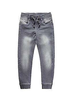 F&F Jogger Jeans - Grey