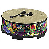 Remo KD-5822-01 Kids Rain Forest Gathering Drum