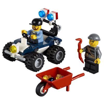 LEGO City Police ATV - 60006