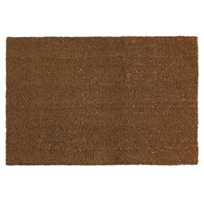 Jumbo Coir Mat, 60x90cm